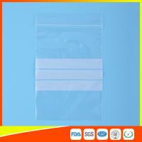 Best Zip Seal Plastic Packing Ziplock Bags Pouch For Electronic Items Packaging wholesale