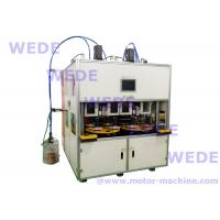 Best Full automatic 8  station stator coil winding machine for electric motor wholesale