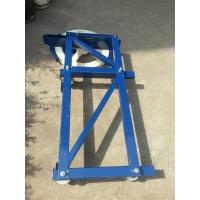 Best Twin Car Industrial Lift and Hoist for Building Site CH3200 3200kg Capacity 33m/min wholesale