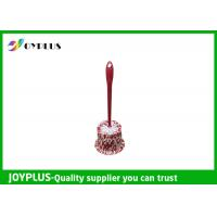 Best House Cleaning Instruments Bathroom Toilet Brush With Holder Various Style wholesale
