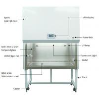 Open Front Class II Type A2 Biological Safety Cabinet / Lab Fume Hood With Two Hepa Filter
