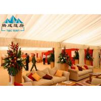 Best 500 People Outside Event Tents Colourful Cover For Big Parties wholesale