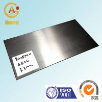 Best 9cr18mov 9cr18mo 9cr18 stainless steel used as blades and cutting tools wholesale