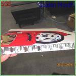 Best Display Road Sign UV Flatbed Printing On Metal /  Acrylic / Aluminum wholesale