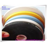 Buy cheap Good Quality Black color 5MM X 1000M hot Stamp Marking Tape for Pipe,Wire, Cable from wholesalers