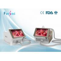 Best High effective treatment for hair loss champagne Diode Laser Hair Loss Therapy Machine wholesale