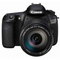 Best Canon EOS 60D Digital SLR Camera with Canon EF-S 18-200mm IS lens wholesale