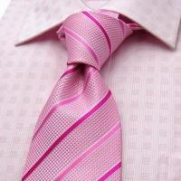 Best Colorful 100% Silk or Polyester Necktie in Various Designs and Patterns, Handmade wholesale