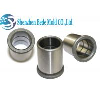 China Customized Mold Guide Bush , DME Standard Guide Sleeve With RoHS Certificate on sale