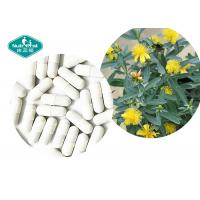 China Vegetarian Herbal Food Supplement Healthy Promotes Positive Mood Balance on sale