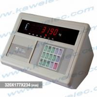 China XK3190-A9+ load cells amplifier,  Weighing Indicator Manufacturers on sale