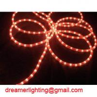 Best Christmas Lighting LED Rope Light 150ft Multi-Color w/ Connector wholesale