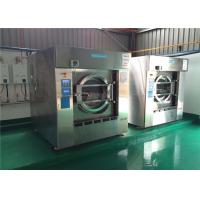 Best Front Loading 100kg 130kg Laundry Washing Machine Industrial Washer Extractors wholesale