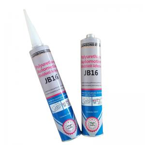 Best Junbond Polyurethane PU One Component Adhesive Moisture Cure Silicone wholesale