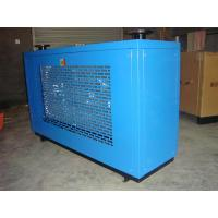 Best Lubrication style R22 refrigerated compressed air dryer / refrigerant air dryer wholesale