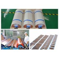 Best 35um Electrodeposited Copper Foil , Flexible Printed Circuit ED Copper wholesale