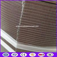 Buy cheap China SS304 152x30 mesh 0.15mX10m Automatic Continous Belt Screen Filter Mesh from wholesalers