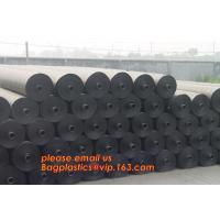 Buy cheap Polyester Needle Punched Nonwoven Geotextile Membrane price,Polyester Needle from wholesalers