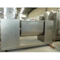 Best CH -500 Tank Type Powder Mixing Machine 300L / Batch With Pneumatic Slide For Outlet wholesale