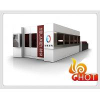 Quality 1000 W 2000 W Enclosed Stainless Steel Laser Cutting Machine Water Cooling wholesale