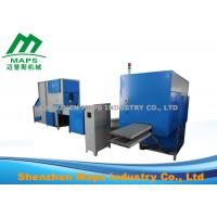 Best Automatic Pillow Stuff Cotton Filling Machine Accurate And Stable Weighting System wholesale