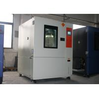 Cheap Reasonable Climatic Test Chamber Rapid Change Rate Temperature Test Chamber for sale
