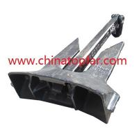 Buy cheap AC-14 anchor, Marine High Holding Power AC-14 anchor,marine anchor from wholesalers