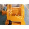 Buy cheap Marine Windlass Anchor Winch / Oil Well Hydraulic Crane Winch from wholesalers