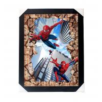 Best Promotion Custom Lenticular Printing , Personal 5D Lenticular Pictures wholesale