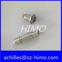 5 pin electrical industrial connector lemo equivalent