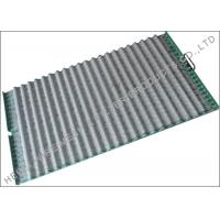 Best Corrugated Pinnacle Shale Shaker Screen For HP600 Shale Shaker / Mud Cleaner wholesale