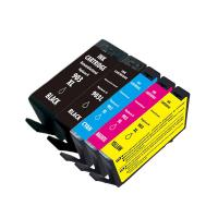 Best Colorful Hp Generic Printer Cartridges For OfficeJet 6965 High Capacity wholesale