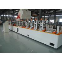 China high quality high precision welding tube mill manufacturer in China on sale