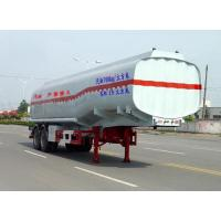 Best Jumbo 13 m 15 t 2 axis tanker semi-trailer ZCZ9250GYY wholesale