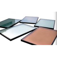 Quality Shower Door Window 6mm / 3mm Tempered Safety Glass Panels  , stair balustrade glass wholesale