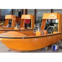 Best MED Approval fast rescue boat wholesale