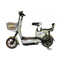 Details Of Safe Long Distance Pedal Assist Electric Scooter E Bicycle For Older People 99761227