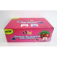Best 4 in 1 Mint Chewing Gum 14.4g*30pcs 2 Flavors in One Box / Children Chewing Candy wholesale
