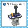 Cheap Five Hole Dump Truck Combination Controls Aluminum PTO pump control valves wholesale