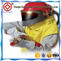 300 psi Abrasive Materials sand blasting hose 1/2'-2' ID from china supplier