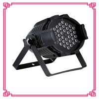 Best 4 In 1 LED Stage Lighting Par Can Lamps 400W High Brightness Wide Beam Angle wholesale