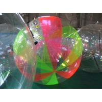 Best hot selling inflatable water ball wholesale