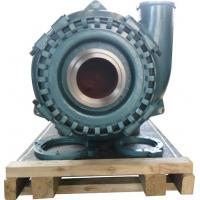 Buy cheap Aier Abrasion Resistance Sand Dredging Pump Electric / Diesel Engine Fuel from wholesalers