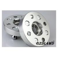 Best Silver 20mm 6 Lug Bolts 4x4 Wheels Parts Aluminum Alloy For Increasing Track Width wholesale