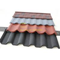 Best Building Corrugated Roof Panels 0.5mm Thickness 2.8kg per sheets Wave Tile wholesale