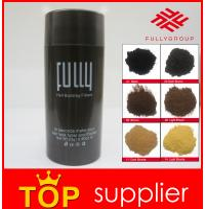 Best Anti Hair Loss Product 2017 Natural Hair Care Keratin Fully Hair Fiber wholesale