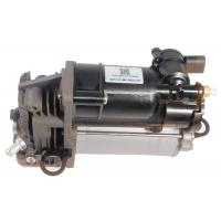 Best W166 1663200104 1663200204 Air Suspension Compressor Pump / Mercedes Benz Air Suspension Parts wholesale