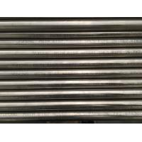 Quality Seamless Inconel 601 Tubing Pickled Anneales Bevel End High Strength wholesale