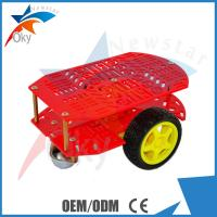 Best Remote Control Arduino Car Robot Electric Car Chassis Reliable 3.5V - 30V wholesale