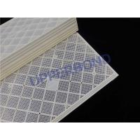 Best Molins Cigarette Making Tray Filler Loading Plastic Trays For Different Cigarette Sizes wholesale
